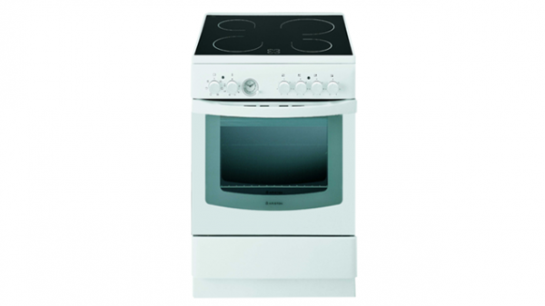 60cm Freestanding Cooker | CE6VM3WRS