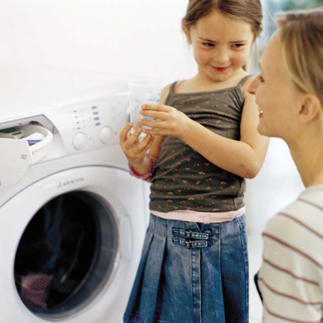 Ariston Laundry Appliances