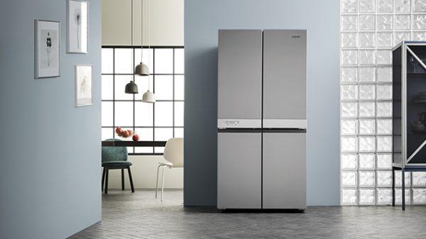 Ariston New Refrigerator | Freezer | ARQ24351SX