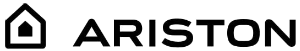 Ariston Logo on mango recipe page