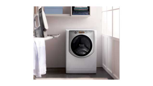 8.5kg Front Load Washing Machine | ADS9D 297 AUS