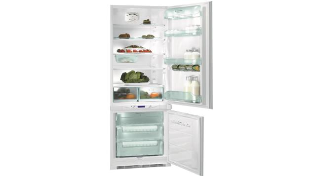 294l Integrated Fridge & Freezer