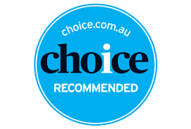 Choice Recommended Logo