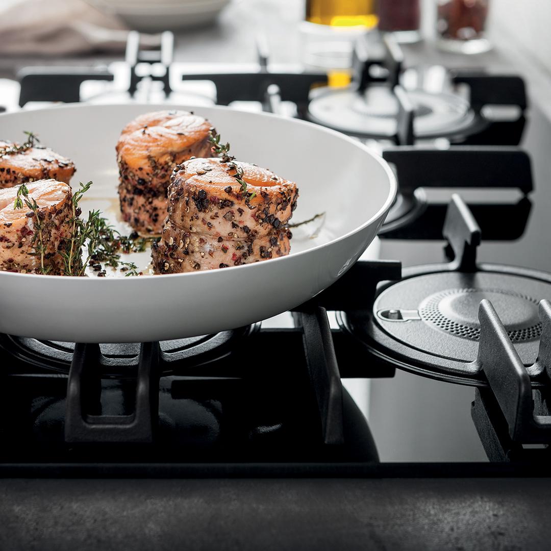 Ariston Kitchen Appliances Cooktop