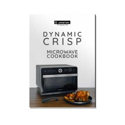 Dynamic Crisp Microwave Cookbook