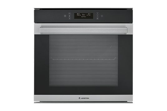 Built In Oven | 60cm Pyrolytic Built In Oven | FI7 891 SP IX A AUS