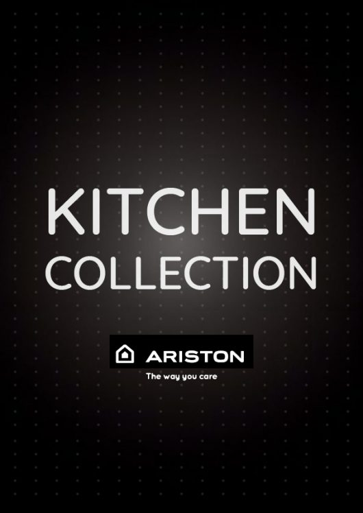 Ariston Kitchen brochure