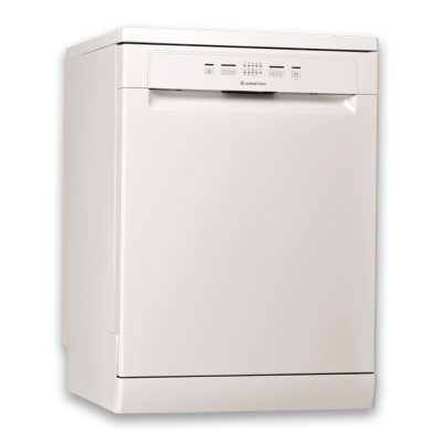LFC2C19 - 60cm Freestanding Dishwasher in White