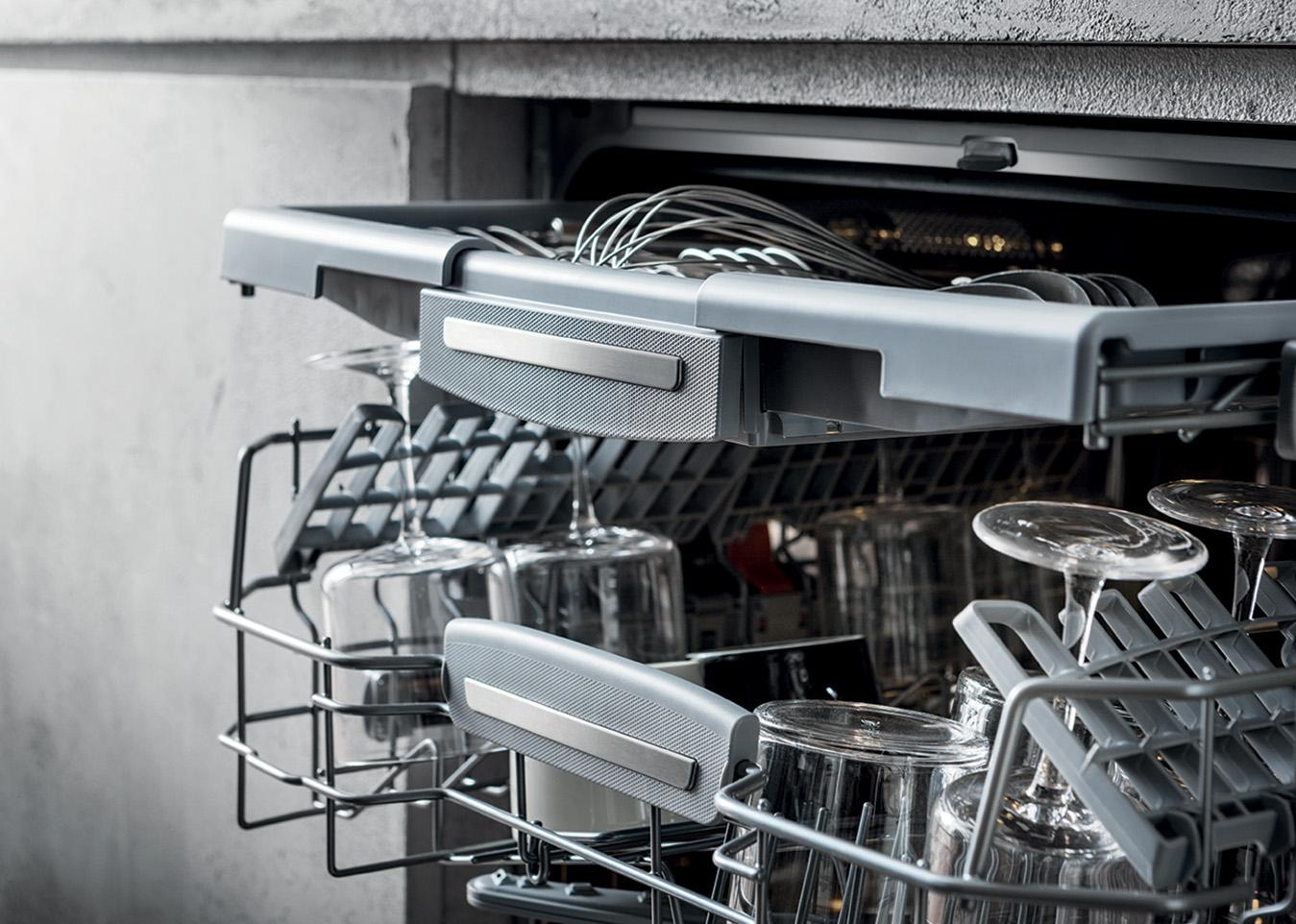 60cm Dishwasher | LFD11S123 OX AUS