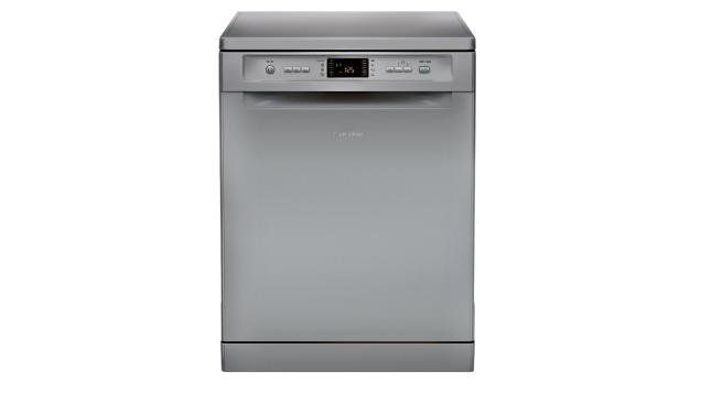 Stainless Steel Dishwasher | LFF8M122.X