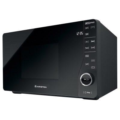 Ariston Freestanding Microwave Oven & Grill MWA23B (Carton Damage)