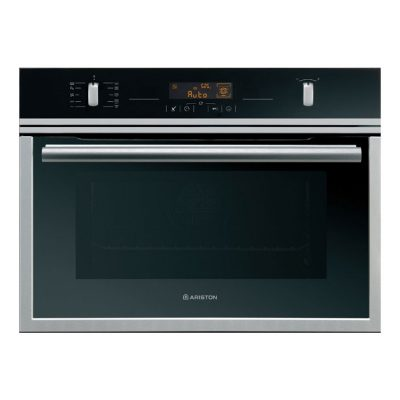 MWKA424X - Ariston Built-In Combi Microwave Oven (Factory Seconds) - Spec Sheet