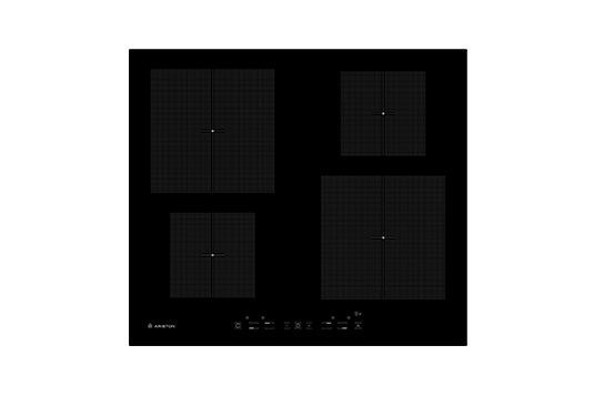 Induction Cooktop   NIS-640-FB