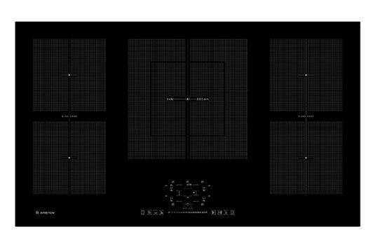 Induction Cooktop   NIS-952-FB-AUS