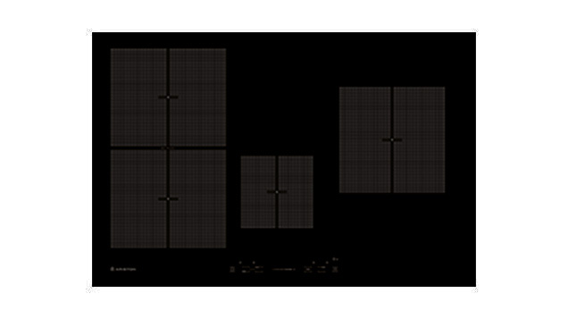 80 cm Induction Cooktop | NIS841 FB AUS.online
