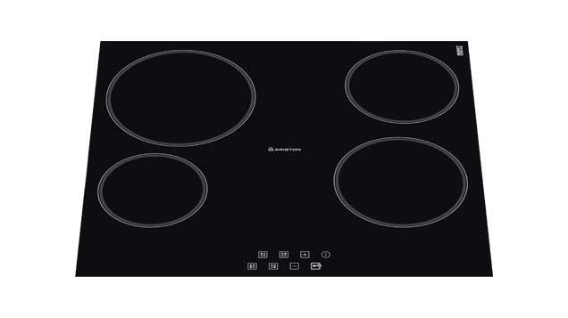 60cm Ceramic Cooktop - NRB640C