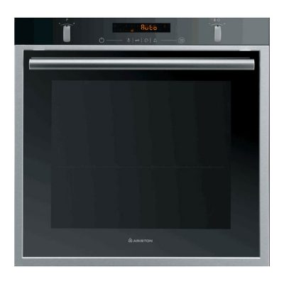 OK897 ELCXAUS S - Ariston 60cm Built In Oven (Factory Seconds)