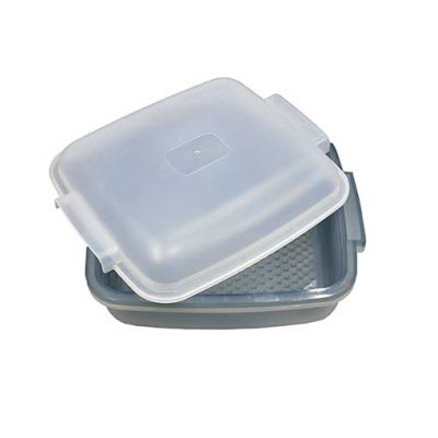 Ariston Microwave Accessories | Steamer | W10494915