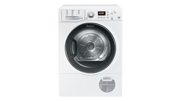 8Kg Clothes Dryer