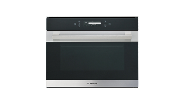 45cm combi steam built in oven ms798 ix a cooking ariston stove manual ariston appliance manuals