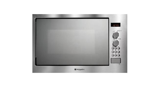60cm Built In Microwave & Grill | MWKA 222X1