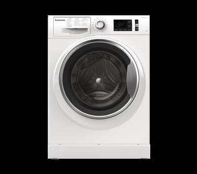 Ariston 10kg Front Load Washing Machine N106 WAAU-T1 (Factory Seconds)