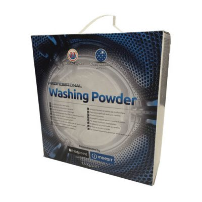 Box of Washing Powder (2.5kg)