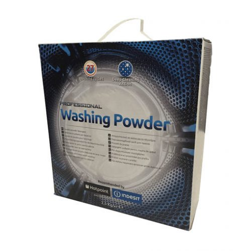 Box of Washing Powder (2.5kg)