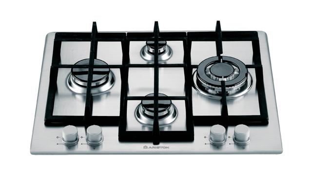 60cm gas cooktop