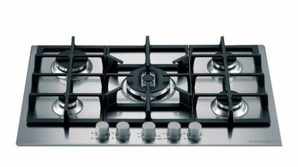 75cm gas cooktop