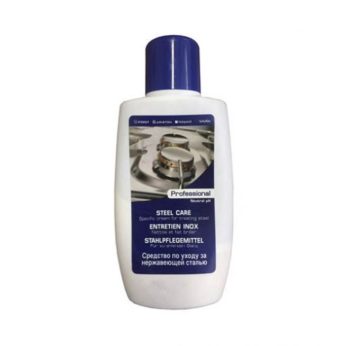 Professional Grade Steel Care Cream